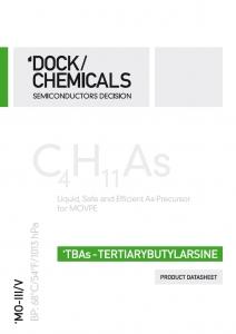 dockchemicals_datasheet_asarsines_tbas_tertiarybutylarsine_cover